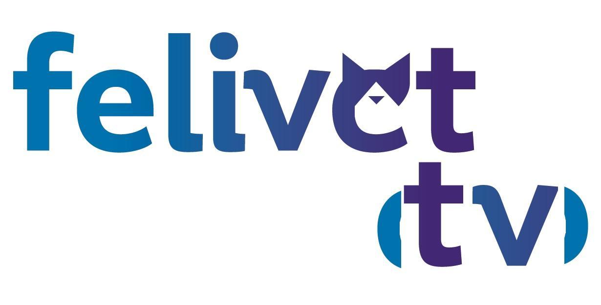 Felivet logo felivet tv